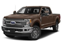 New 2018 Ford F-350 Lariat Truck Crew Cab in Helena, MT
