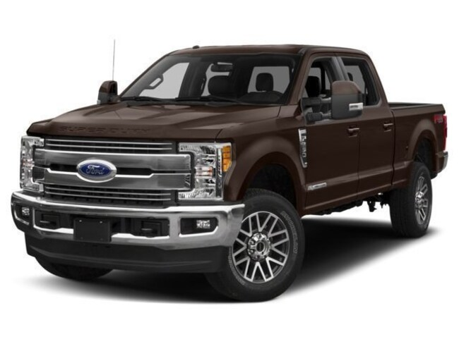 New 2018 Ford Super Duty F-350 SRW Lariat For Sale/Lease Prairieville, LA