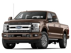 2018 Ford F-350 Limited Truck Crew Cab 1FT8W3BT8JEB89401
