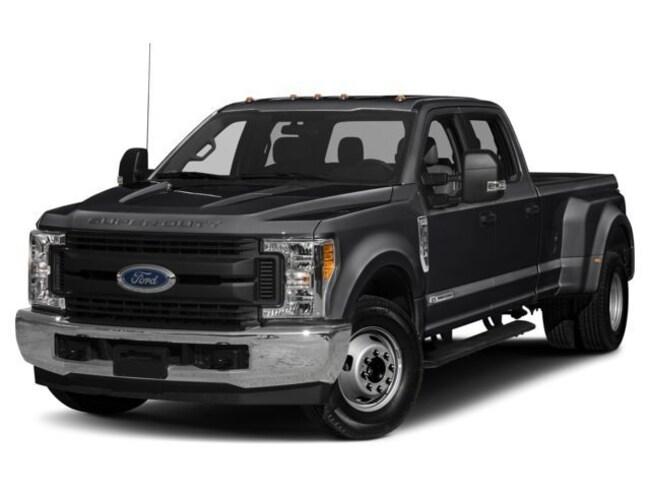 2018 Ford F-350 XL Truck Crew Cab