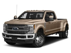 2018 Ford F-350 King Ranch Truck