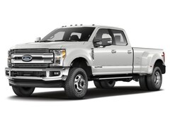 2018 Ford F-450 Truck Crew Cab