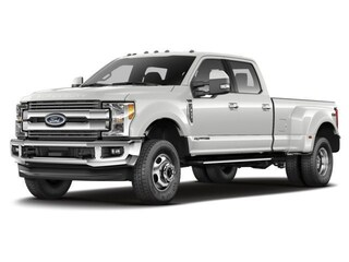 New 2018 Ford F-450 Truck Crew Cab Lakewood