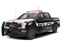 2018 Ford F-150 Police Responder XL Truck Crew Cab