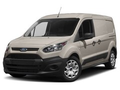 2018 Ford Transit Connect XL Mini-van, Cargo