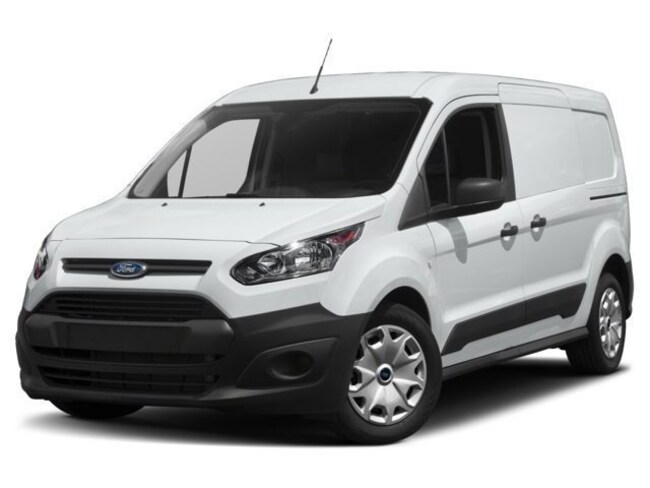 2018 Ford Transit Connect Van XL Van