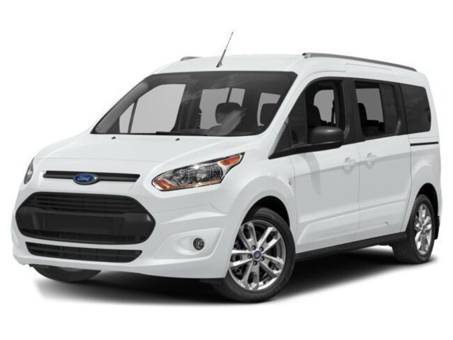 2018 Ford Transit Connect XL w/Rear Liftgate Wagon