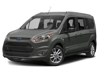 2018 Ford Transit Connect Titanium Full-size Passenger Van