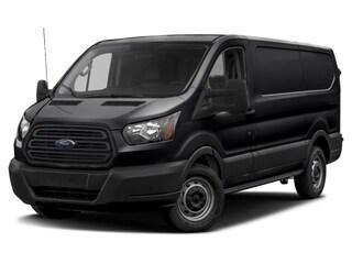 New 2018 Ford Transit-150 Base w/Sliding Pass-Side Cargo Door Van Lakewood