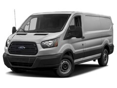 2018 Ford Transit-150 w/Sliding Pass-Side Cargo Door Van