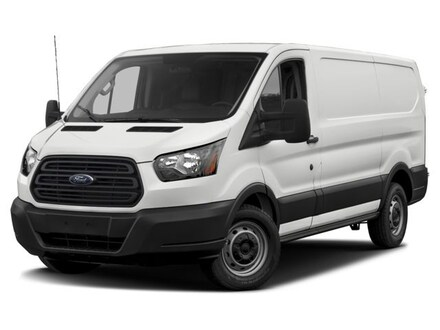 2018 Ford Transit Van Base Pre-Owned T-150 130 Low Rf 8600 GVWR Sliding RH Dr