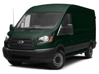 2018 Ford Transit-150 Base w/Sliding Pass-Side Cargo Door Van