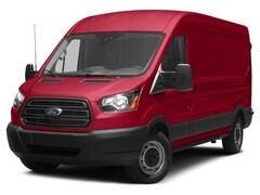2018 Ford Transit Van T-150 130 Med Rf 8600 GVWR Dual Dr