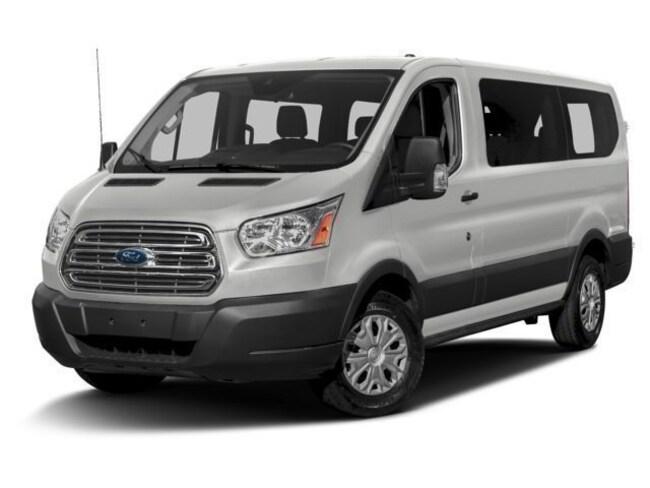 2018 Ford Transit Passenger Wagon T-150 130 LOW Roof XL Wagon