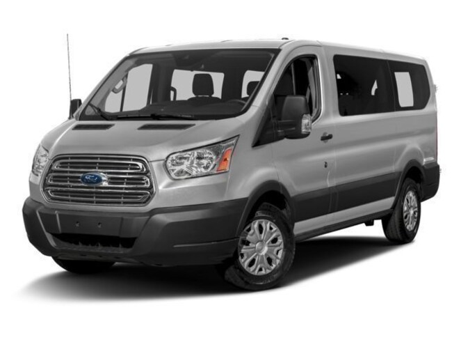 2018 Ford Transit Passenger Wagon XLT T-150 130 Low Roof XLT Swing-Out RH Dr For Sale In Holyoke MA