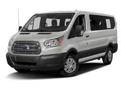 2018 Ford Transit-150 T150 Van