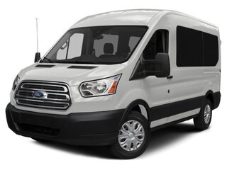 New 2018 Ford Transit-150 Wagon San Antonio