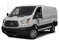 New 2018 Ford Transit-250 Base w/60/40 Pass-Side Cargo Doors Van in Bennington VT