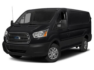New 2018 Ford Transit-250 Base w/Sliding Pass-Side Cargo Door Van Low Roof Cargo Van Lakewood