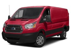 New 2018 Ford Transit-250 Base w/Sliding Pass-Side Cargo Door Van in Heidelberg, PA