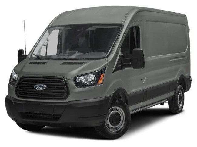 e0c3281a99 New 2018 Ford Transit Van For Sale at Heritage Ford