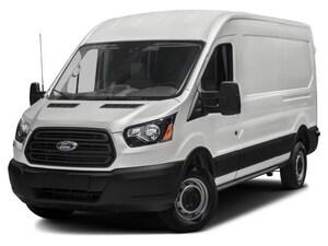 2018 Ford Transit-250 Base w/Sliding Pass-Side Cargo Door
