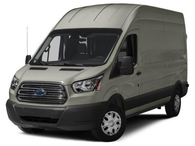 2018 Ford Transit-250 Van Rear-wheel Drive