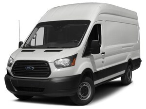 2018 Ford Transit-250 Base w/Sliding Pass-Side Cargo Door