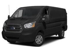 New 2018 Ford Transit-350 w/60/40 Pass-Side Cargo Doors Van in Woodstock, IL