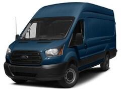 New 2018 Ford Transit Van Base w/Sliding Pass-Side Cargo Door Van High Roof Ext. Cargo Van for sale near Detriot, MI