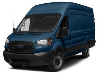2018 Ford Transit-350 Base RWD Cargo Van