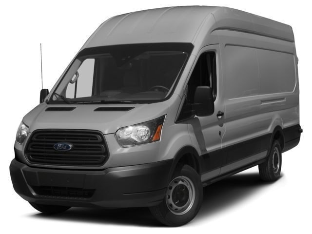 2018 Ford Transit-350 Van High Roof HD Ext. Cargo Van