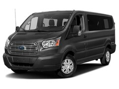 2018 Ford Transit-350 Truck