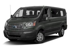 2018 Ford Transit-350 XLT Passenger Van