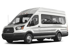 2018 Ford Transit-350 XL Wagon