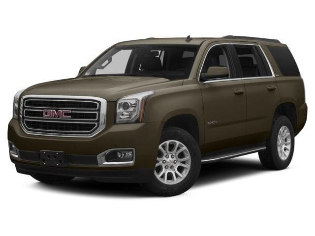 2018 GMC Yukon 4x4 SLT SUV