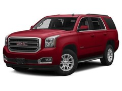 Used 2018 GMC Yukon SLT SUV For Sale In Carrollton, TX