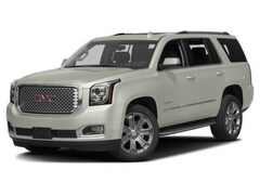 Certified 2018 GMC Yukon Denali SUV in Dallas, TX