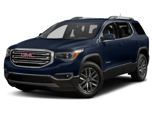 2018 GMC Acadia SLE-2 SUV