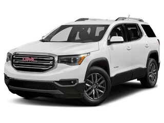 Used 2018 GMC Acadia SLE AWD  SLE w/SLE-2 For Sale in Boonton, NJ