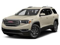 2018 GMC Acadia SLT-1 SUV