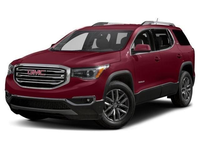 2018 GMC Acadia SLT SUV