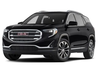 New 2018 GMC Terrain SLE Diesel SUV For Sale in Kennesaw, GA