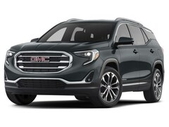 New 2018 GMC Terrain Denali SUV JC5712 for Sale in Conroe, TX, at Wiesner Buick GMC
