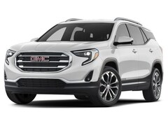 New 2018 GMC Terrain Denali SUV JC6061 for Sale in Conroe, TX, at Wiesner Buick GMC