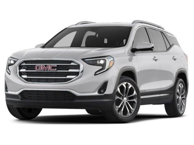 Used 2018 GMC Terrain SLE For Sale | Chattanooga TN