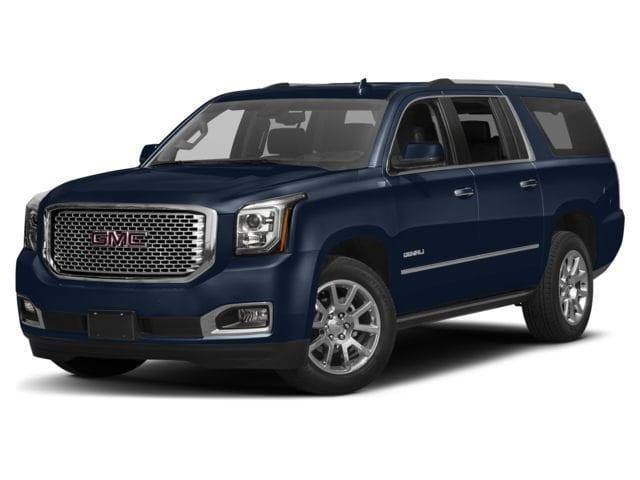 2018 GMC Yukon XL SUV