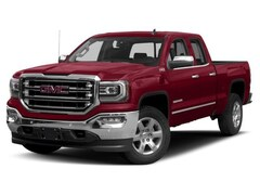New 2018 GMC Sierra 1500 SLT Truck Double Cab for sale/lease in Manchester, NH