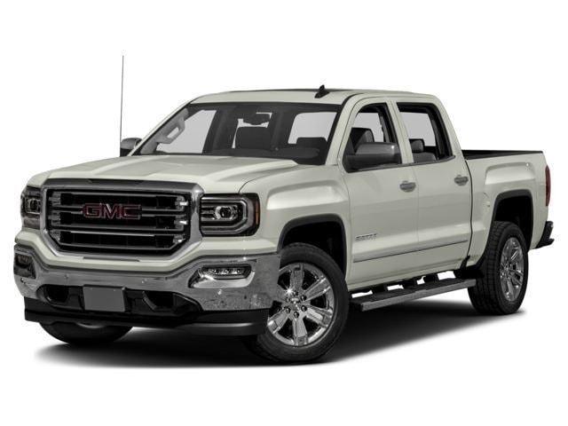 2018 GMC Sierra 1500 Truck