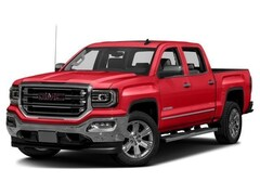 used 2018 GMC Sierra 1500 SLT Truck Crew Cab for sale in Mountain Home, AR